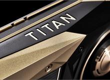 Đang thắc mắc card đồ họa Titan V 70 triệu chơi game mượt đến đâu? Đây chính là câu trả lời cho các bạn