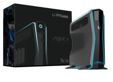 ZOTAC ra mắt máy tính MEK1 dành cho game thủ: nhỏ gọn, cấu hình tầm trung, nâng cấp được