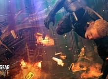 Bất chấp việc bị fan cuồng ghét cay ghét đắng, Metal Gear Survive vẫn tung gameplay ai cũng muốn chơi ngay lập tức
