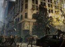 Top game online kinh dị bối cảnh zombie cực đẹp mắt sắp ra mắt người chơi