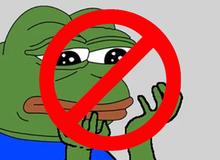 """""""Chú ếch buồn rầu"""" nổi tiếng nhất internet đã biến mất khỏi Steam vì vi phạm bản quyền"""