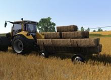 Xuất hiện tựa game làm nông dân trồng rau đồ họa đẹp như Crysis, phen này Stardew Valley về vườn rồi