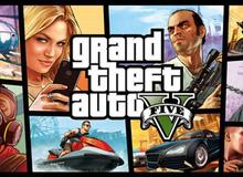 Siêu phẩm GTA V chưa cần Winter Sale cũng đang bán với giá rẻ giật mình: 200 nghìn Đồng