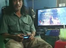 """Cộng đồng game offline Việt Nam sốt với bác """"thợ săn già"""" đã về hưu vẫn phá đảo hàng loạt game khó Dark Souls, Bloodborne..."""