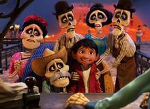 Đánh giá Coco: Bộ phim hoạt hình xuất sắc nhất dịp cuối năm 2017!
