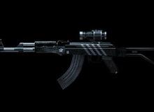 Khẩu AK từng tung toành ngang dọc Đột Kích, được đánh giá cao hơn cả VIP