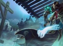 Những vị tướng có phong cách chơi đảo đường bá đạo nhất trong Liên Minh Huyền Thoại