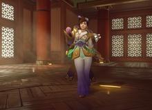 Sự kiện Tết Nguyên Đán chính thức ra mắt cùng skin Mei xinh nhất từ trước đến nay