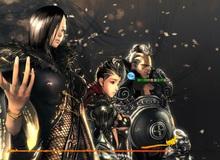Top webgame 3D cực bóng bẩy về mặt đồ họa đáng để chơi ngay lúc này (P2)