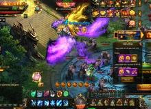 Thiên Địa Vô Song lộ hình ảnh Việt Hóa đầu tiên, sắp ra mắt game thủ