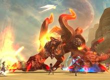 Loạt game online hấp dẫn cho game thủ trải nghiệm các loại phép thuật mạnh mẽ