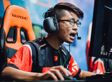 Gosu xuất ngoại – lối đi mới cho các game thủ CS:GO giỏi của Việt Nam?