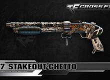 """Những khẩu shotgun quá bá đạo của Đột Kích có thể khiến game thủ """"đột nhiên bị… kick"""""""