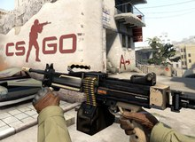 Vừa trở lại sau update, khẩu súng này đã bị cấm khỏi hệ thống giải đấu lớn nhất CS:GO