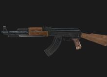 """Đột Kích xuất hiện """"hàng nhái"""" của AK-47, tuy nhiên chất lượng còn hơn cả bản gốc"""