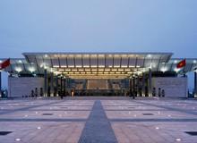 Giải đấu quốc tế đầu tiên của Liên Quân Mobile sẽ vinh dự tổ chức ở Trung tâm Hội nghị Quốc gia