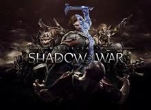 Siêu phẩm Middle Earth: Shadow of War bất ngờ ra mắt phiên bản mobile