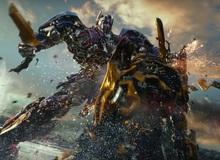 """Sau 10 năm công chiếu, 5 phần phim Transformers vẫn chỉ """"sướng con mắt, nhạt con tim"""""""