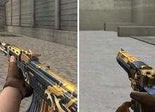 Đột Kích: Bộ sưu tập Gold Phoenix sẽ có thêm 2 món mới là AK47 và Desert Eagle