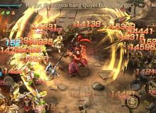 Dynasty Warriors: Unleashed tung Big Update chiều game thủ với hàng loạt tính năng Hot