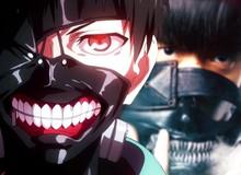 """Những chiếc mặt nạ """"nhìn là thích"""" của các nhân vật trong Tokyo Ghoul"""