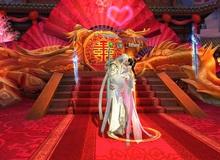 """Chuyện lạ: Nam game thủ cảm ơn Tru Tiên 3D Mobile vì giúp anh """"thả thính"""" thành công vợ tương lai"""