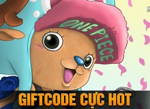 "SohaPlay gửi tặng 300 Giftcode One Piece Online cực ""hot"" tháng 10"