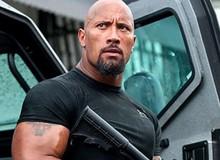 The Rock tiếp tục mâu thuẫn với diễn viên 'Fast and Furious'