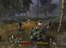 Game nhập vai trung cổ Life is Feudal ấn định mở open beta giữa tháng 11, game thủ Việt nên chuẩn bị