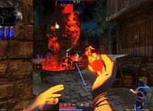 Loạt game online góc nhìn thứ nhất siêu mới lạ sẽ khiến gamer mê mẩn chỉ sau một lần chơi thử