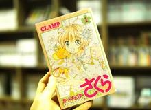 NXB Kim Đồng xác nhận sẽ sớm phát hành manga Cardcaptor Sakura: Clear Card bản Tiếng Việt