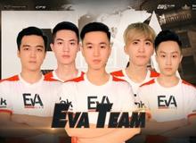 CFSI 2017: EvaTeams – Mỗi trận đấu đều là một trận chung kết sớm