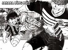 """Chika, chàng hói """"10 yên"""" và 3 thủ môn thiên tài từng khiến Jindo phải bó tay chịu trói đầy bất lực"""