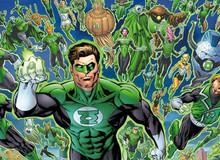 Lý do nào khiến biệt đội hùng mạnh Green Lantern vắng mặt trong Justice League - Liên Minh Công Lý?