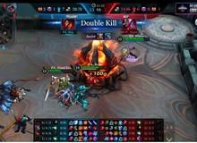 Liên Quân Mobile: Đánh bại 2 đại diện chủ nhà, proArmy giành vé vào tứ kết gặp Team Olympus