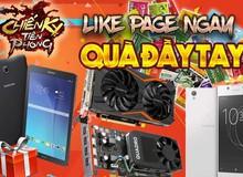 [Giveaway] Tặng VGA GIGABYTE™ N105TG1, VGA Card nVidia Quadro P600, Xperia L1, Galaxy Tab E 9.6