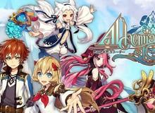 Alchemia Story - Game MMOJRPG 3D cực dễ thương chính thức phát hành