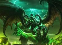 Những nhân vật tuyệt vời nhất mà Blizzard từng tạo ra trong các tựa game (phần 1)