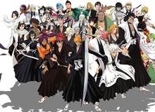 SohaPlay tặng 300 Vipcode Manga Bleach nhân dịp update tháng 12