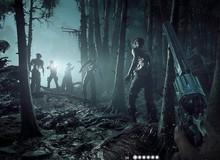 Những game online tuyệt hay cho phép game thủ đập zombie xả láng đã tay thì thôi