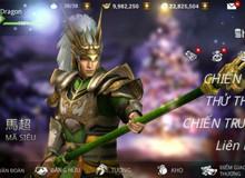 Dynasty Warriors: Unleashed tung bản cập nhật siêu khủng chào đón Giáng Sinh