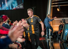 Đội tuyển LMHT châu Âu, Vitality chính thức công bố đội hình mùa giải 2018