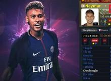 FIFA Online 3: Một vài thẻ cầu thủ mùa LP, CP và CC sẽ được buff team color câu lạc bộ mới