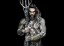 Thông tin mới được tiết lộ về Wonder Woman cùng Aquaman tại lễ hội truyện tranh khiến fan tò mò mãi không thôi