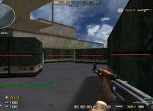 """Thầy giáo Huy Lê hướng dẫn cách """"đấm mồm"""" bằng AK-47 đơn giản nhất trong Đột Kích"""