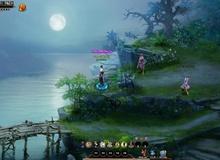 Cửu Âm Truyền Kỳ - Game online kiếm hiệp mới sắp được phát hành tại Việt Nam