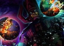 Nguồn gốc của một số ác nhân nổi tiếng nhất vũ trụ Marvel