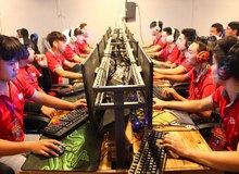 Nắm bắt cơ hội trở thành gamer chuyên nghiệp với giải đấu Bán chuyên Đột Kích Semi-Pro Championship