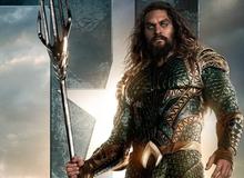 Aquaman sẽ là câu chuyện về Arthur Curry và thành phố Atlantis dưới lòng đại dương
