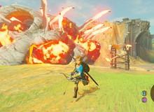 """The Legend of Zelda: Breath of the Wild - Siêu phẩm game """"hay nhất mọi thời đại"""" sắp ra mắt phiên bản mobile?"""